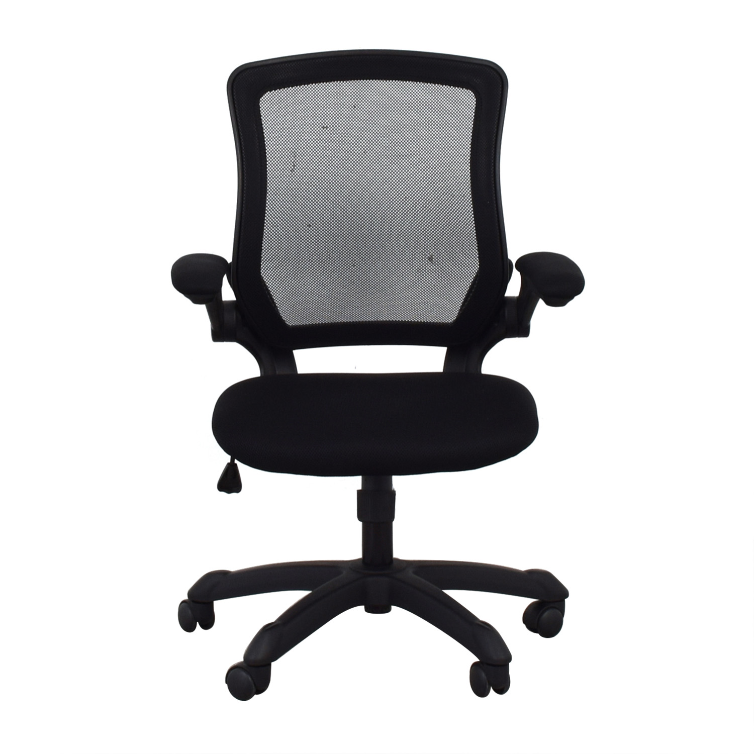 Black Mesh Office Chair sale