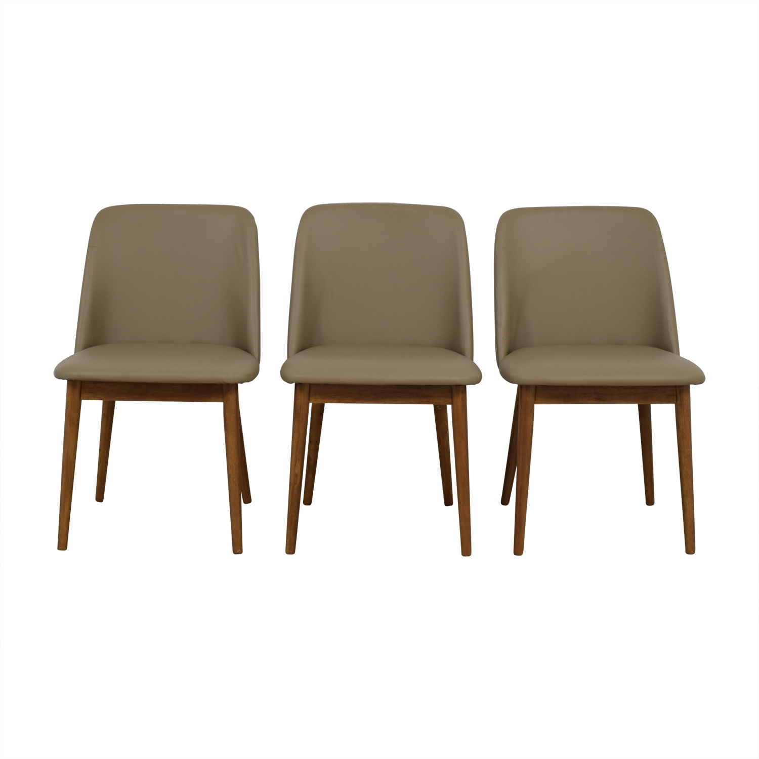 Beige Officer Chairs discount