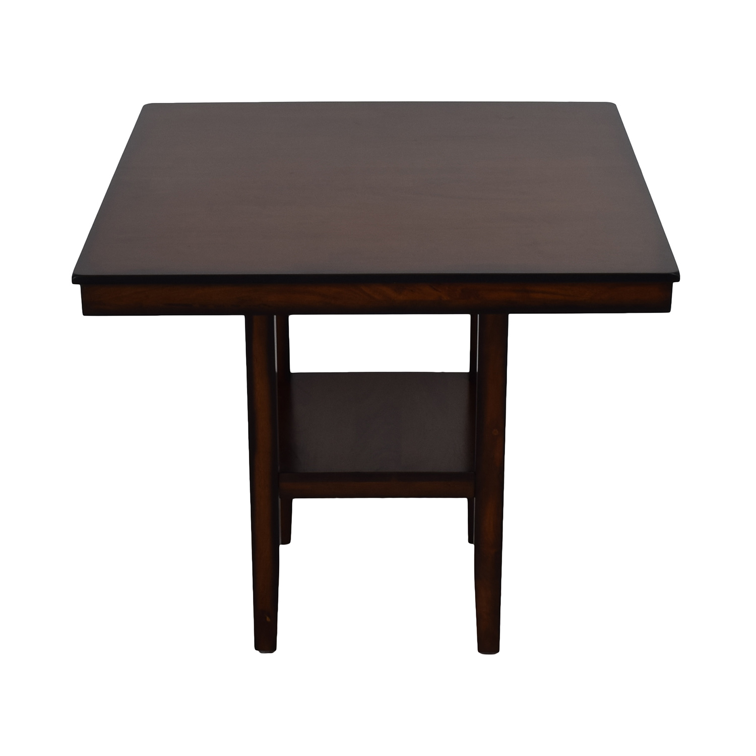 Macy's Wood Dining Table / Dining Sets