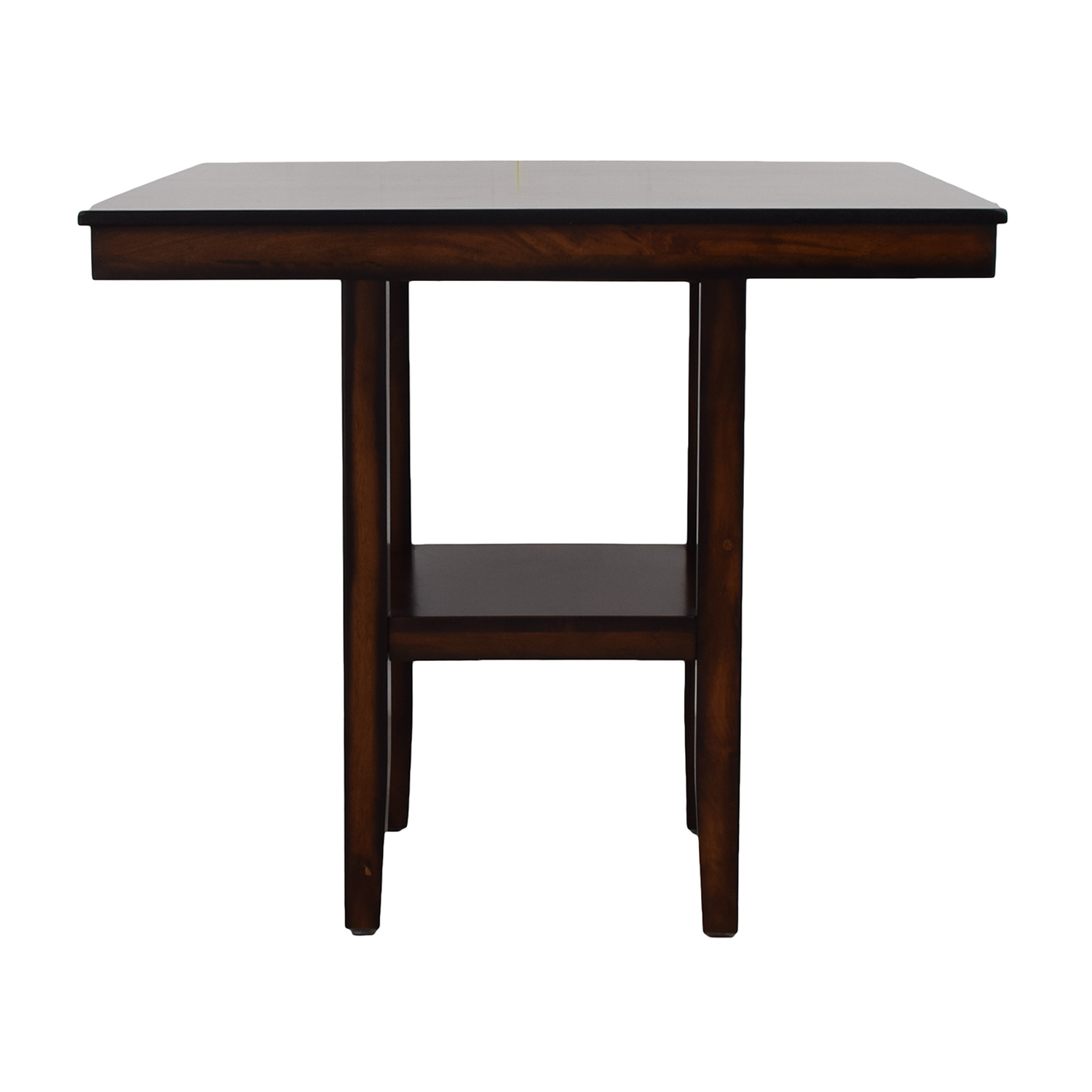 Macy's Macy's Wood Dining Table discount