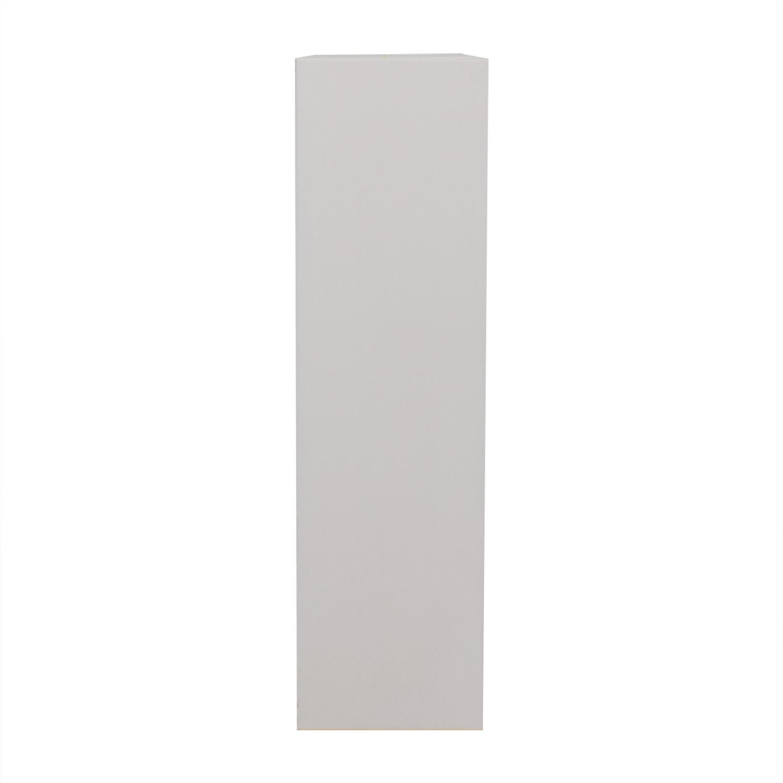 CB2 SAIC Cache Storage Cabinet / Sofas