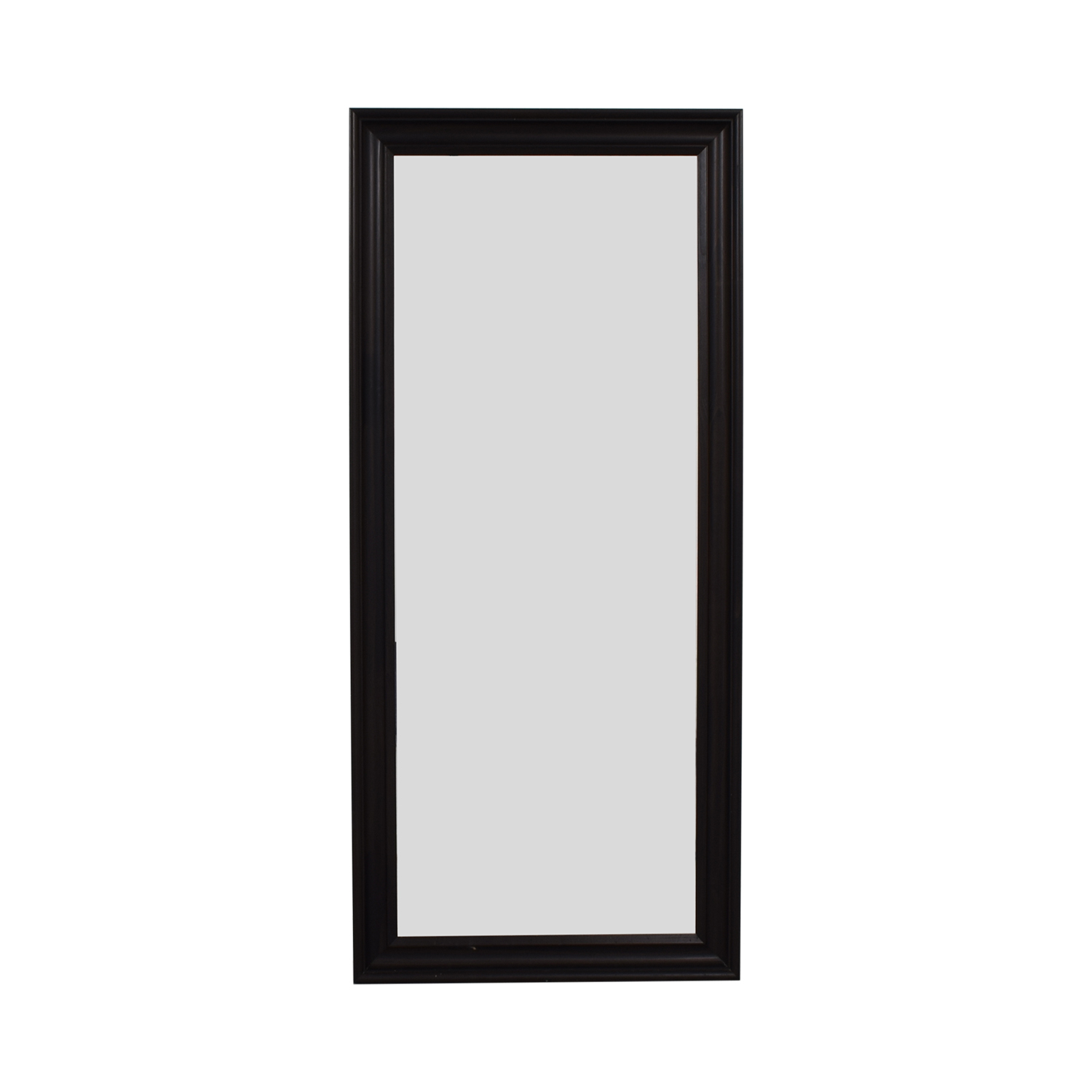 Ikea Ikea Hemnes Brown Framed Floor Mirror price
