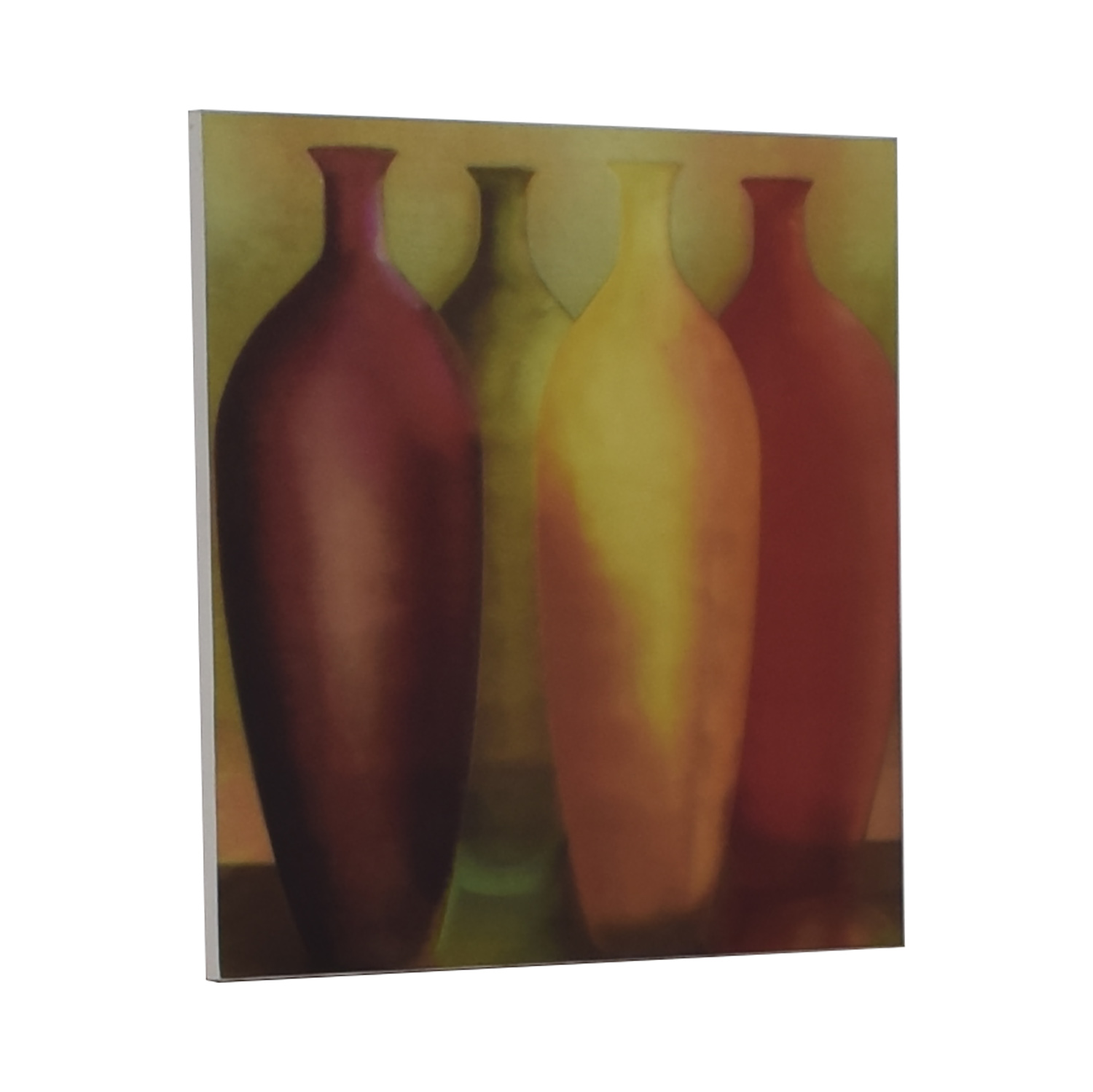 shop Vase Wall Art on Canvas  Sofas