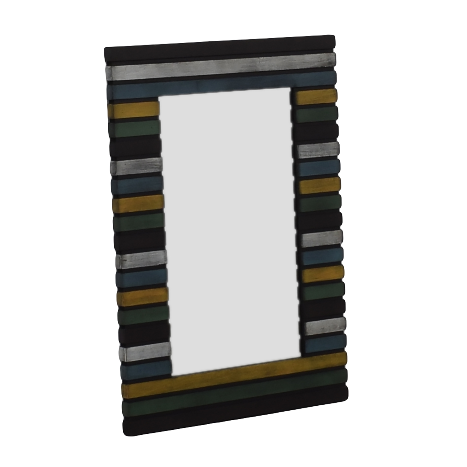 buy  Colorful Wall Mirror online