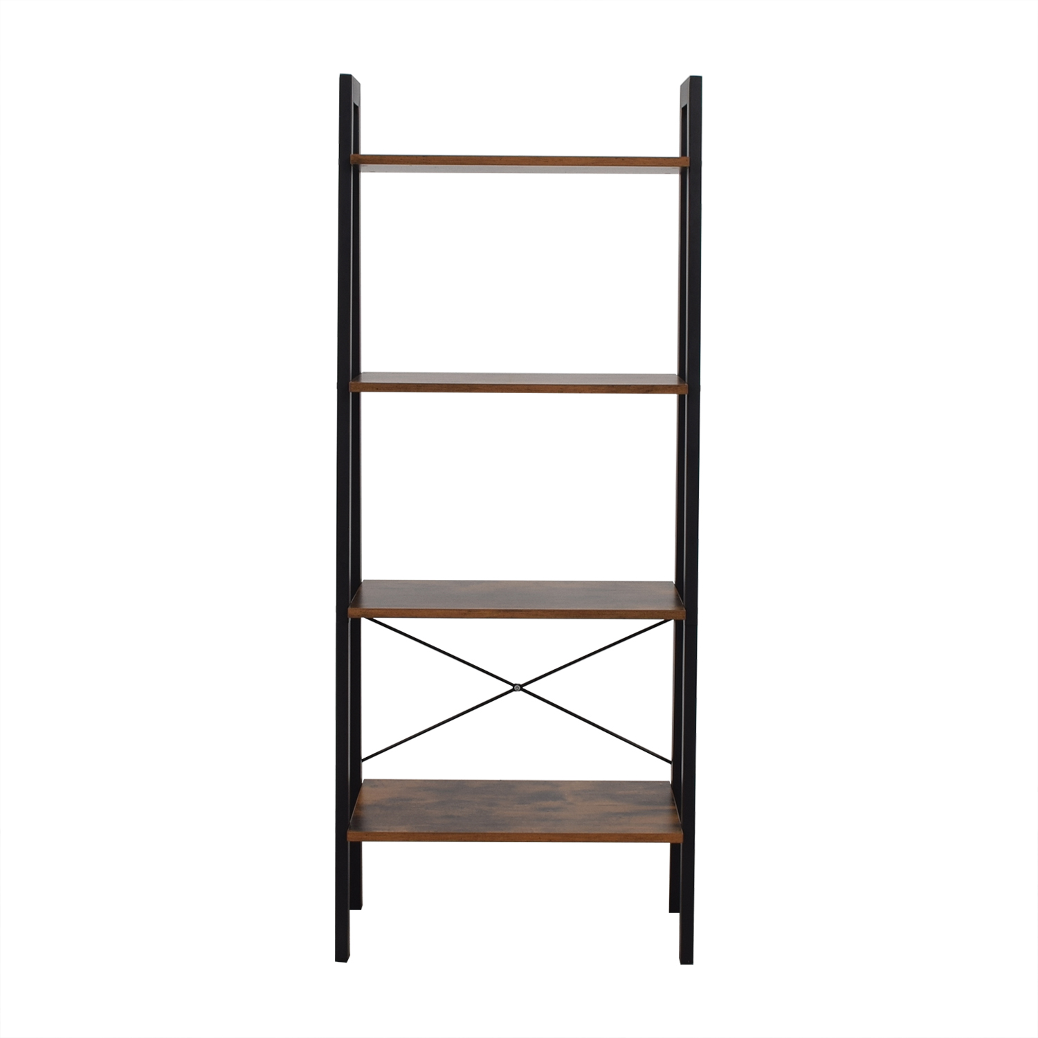 Ameziel Vintage Ladder Shelf sale
