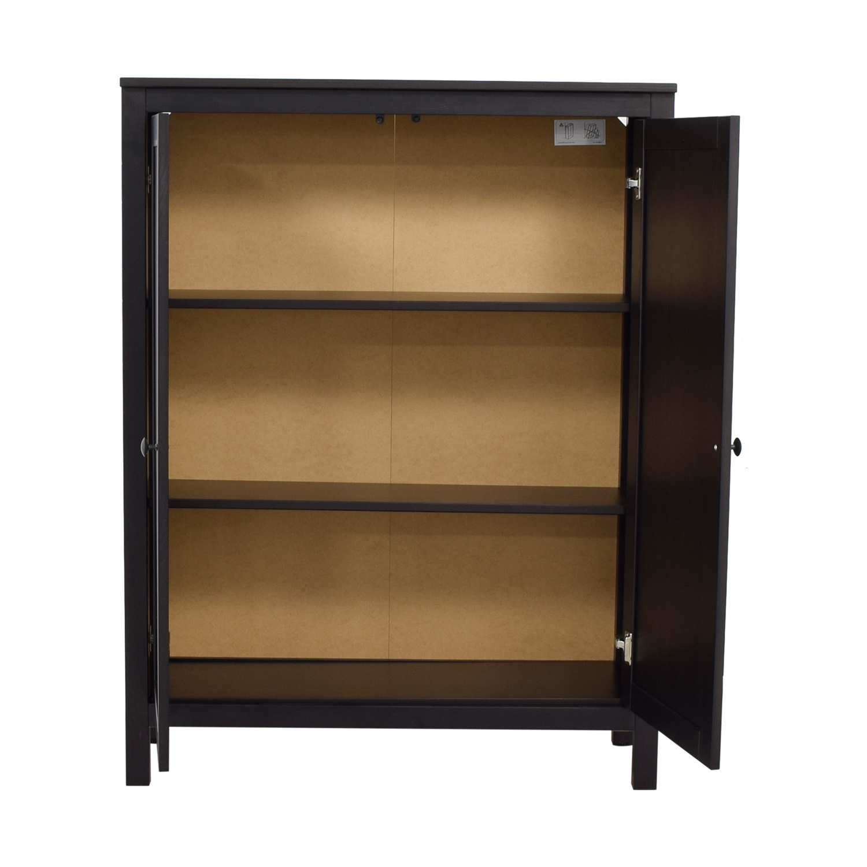 shop IKEA Hemnes Cabinet IKEA Storage