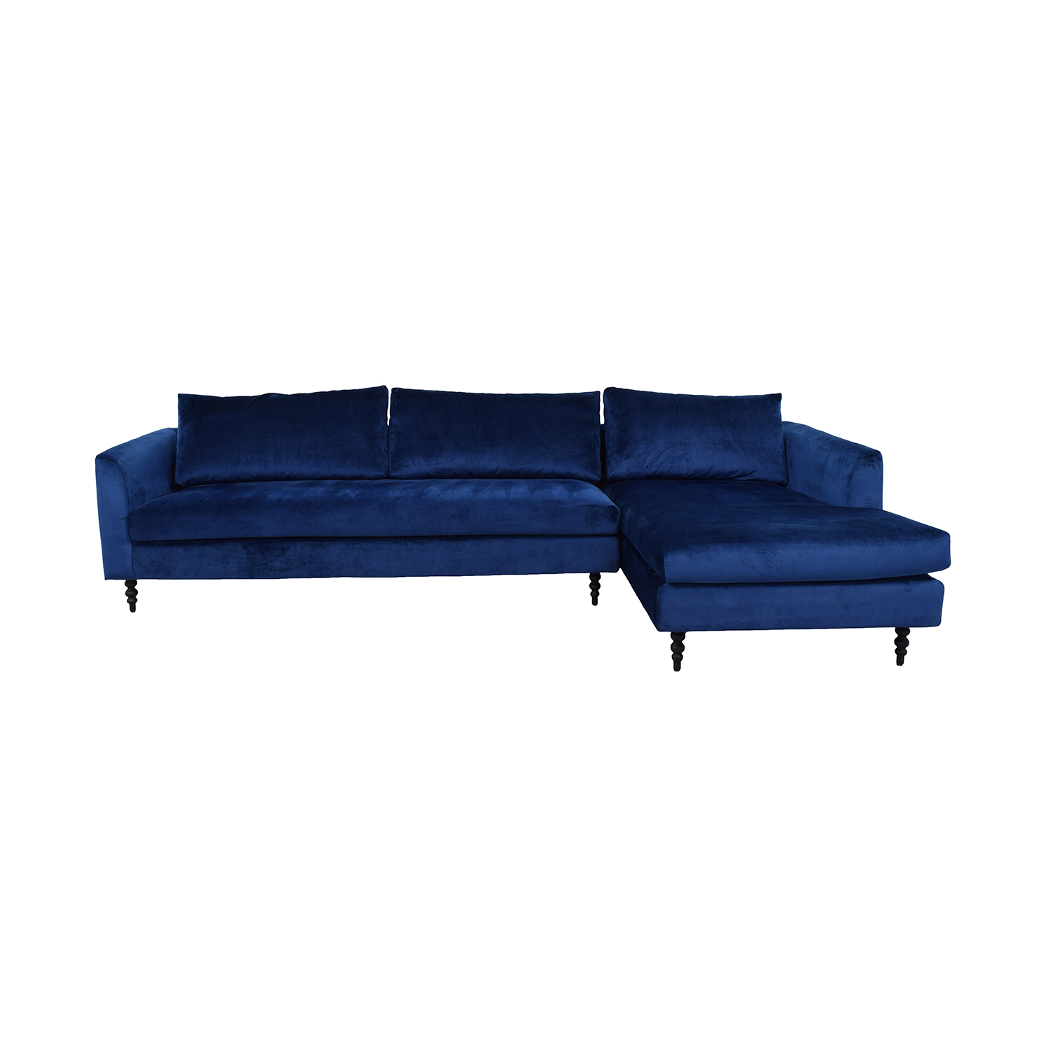 buy Owens Right Chaise Sectional