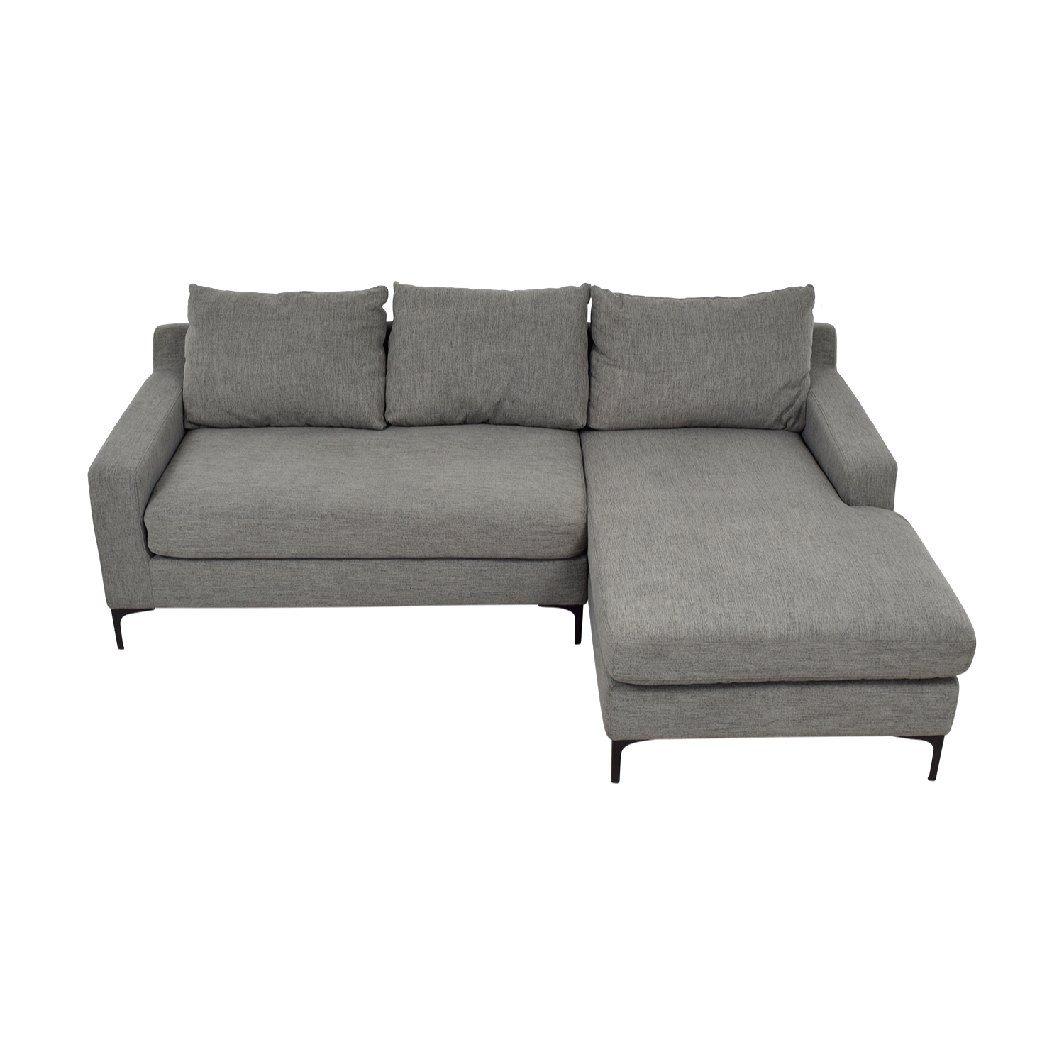 Sloan Right Chaise Sofa Sofas