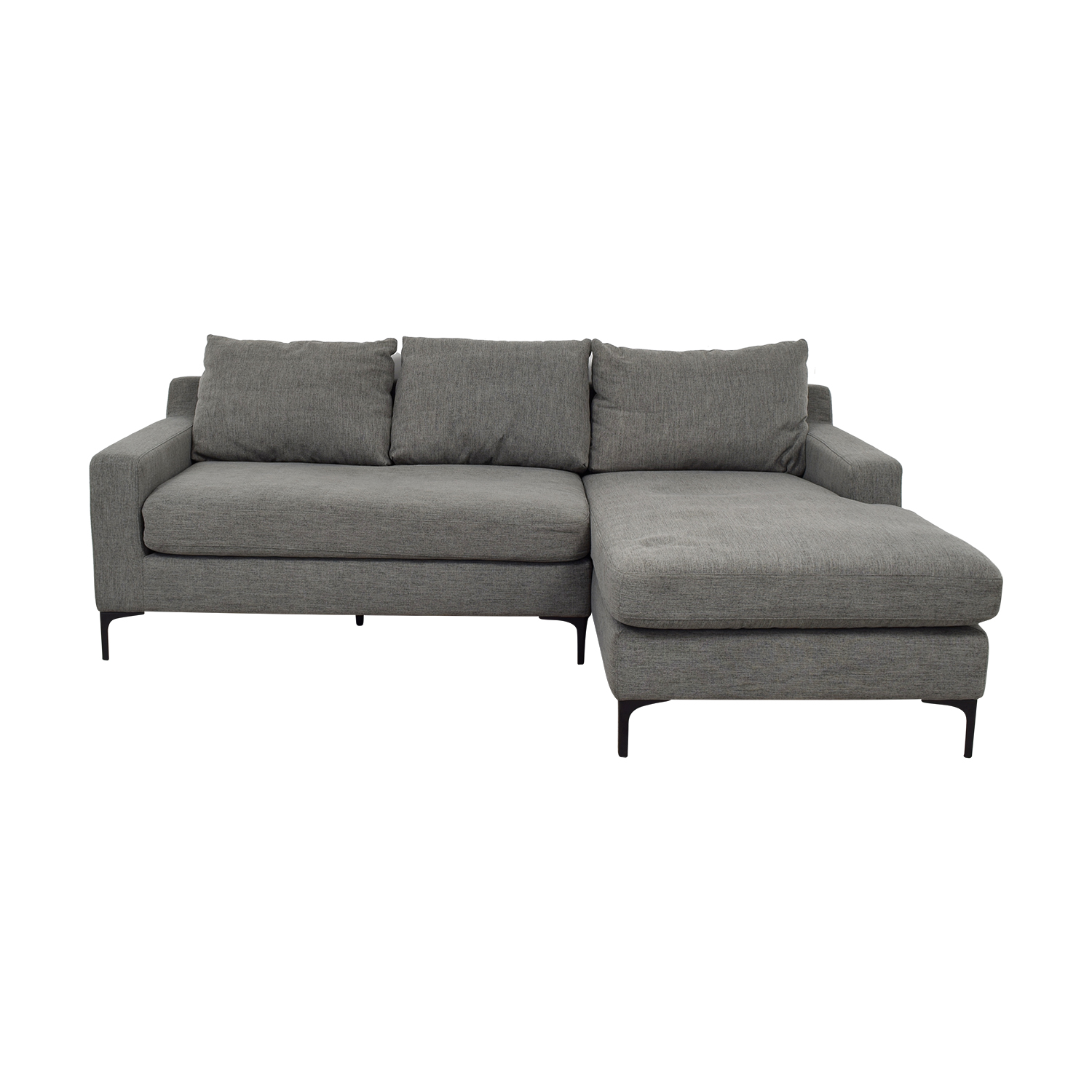 Sloan Right Chaise Sofa price