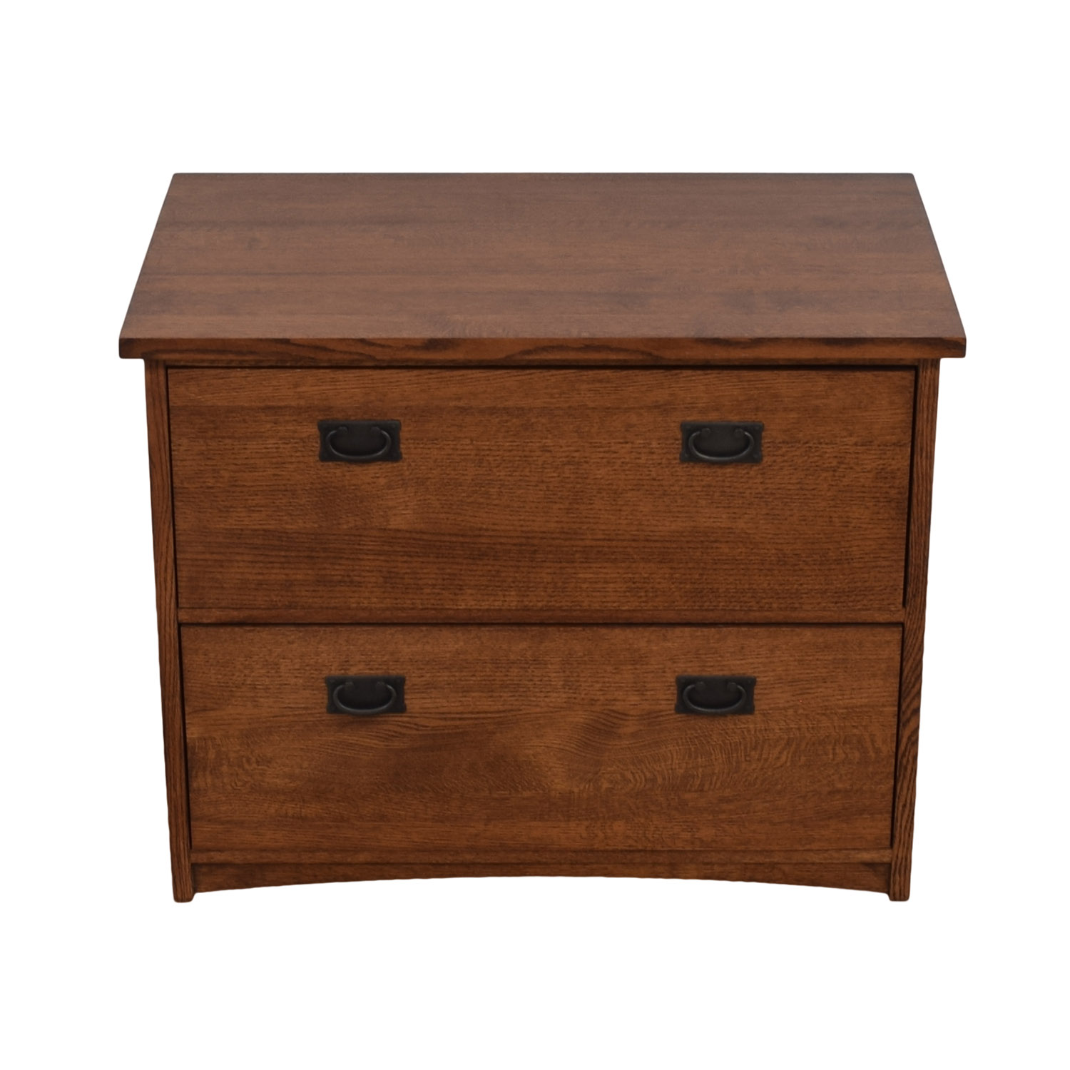 Mission Style Credenza Tables