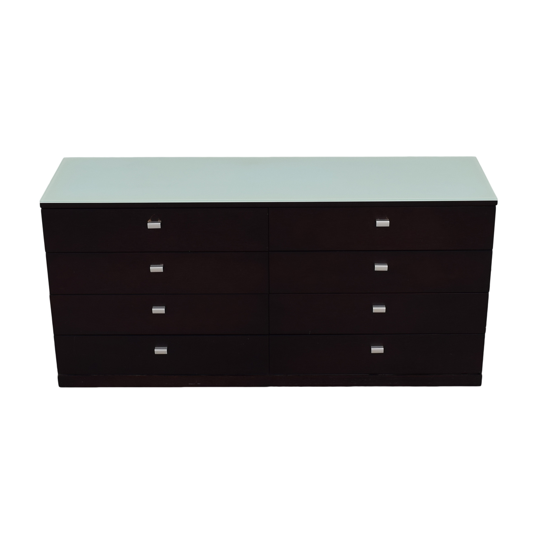 buy  Eight Drawer Long Dresser online