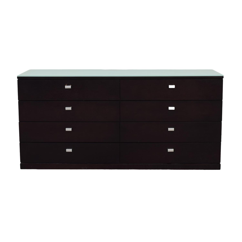 Eight Drawer Long Dresser discount