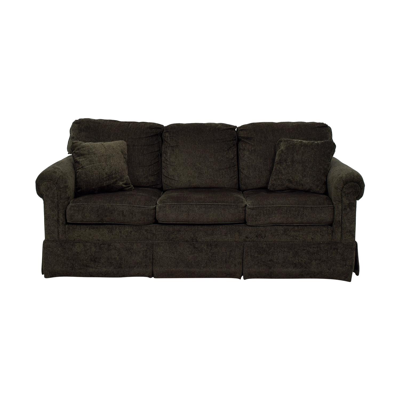 Ethan Allen Bennett Sofa sale