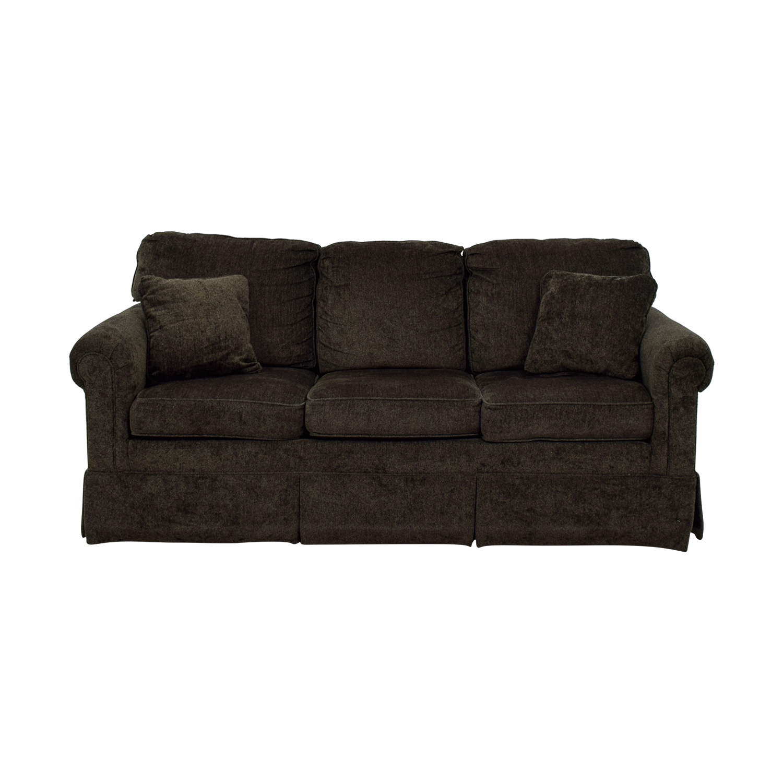 Ethan Allen Bennett Sofa / Classic Sofas