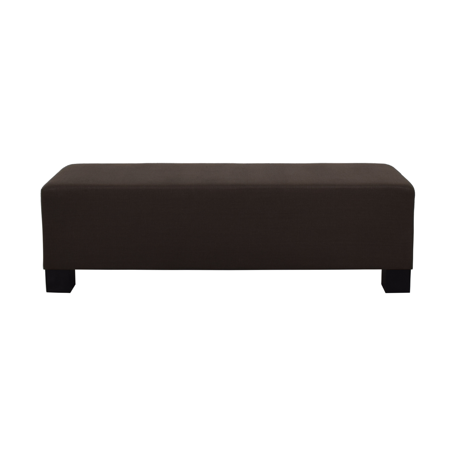 buy Furniture Masters Grey Bench Furniture Masters Benches