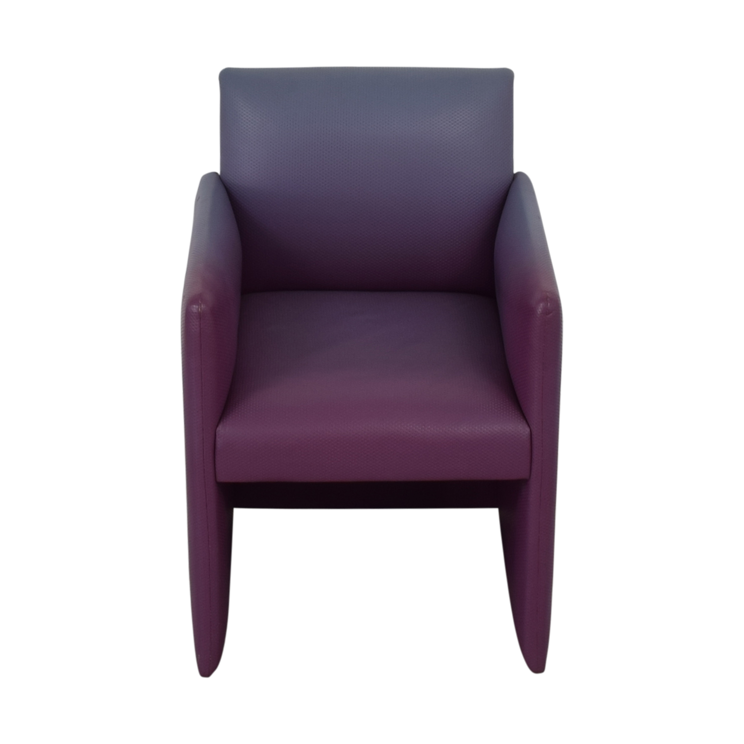 shop Furniture Masters Purple Accent Chair Furniture Masters Accent Chairs