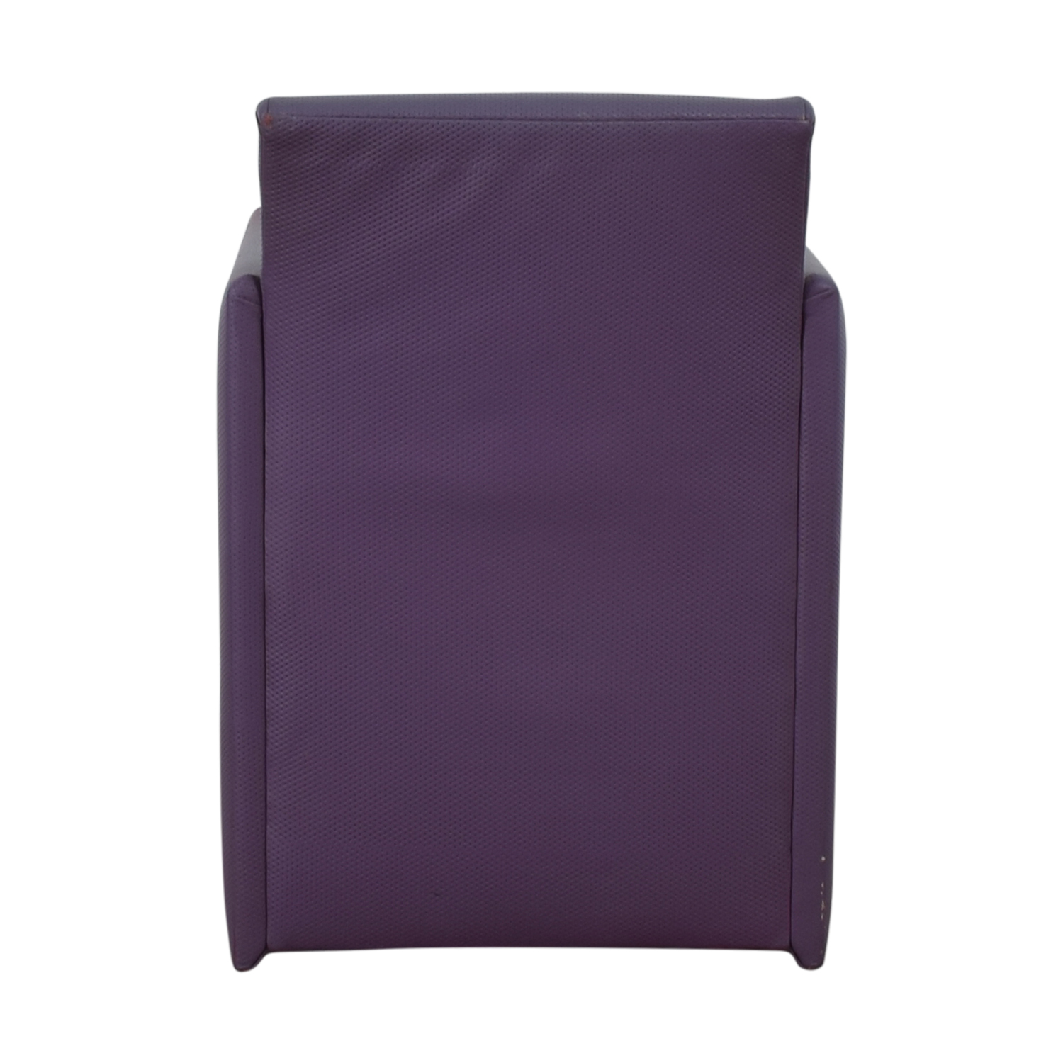 Furniture Masters Furniture Masters Purple Accent Chair Sofas