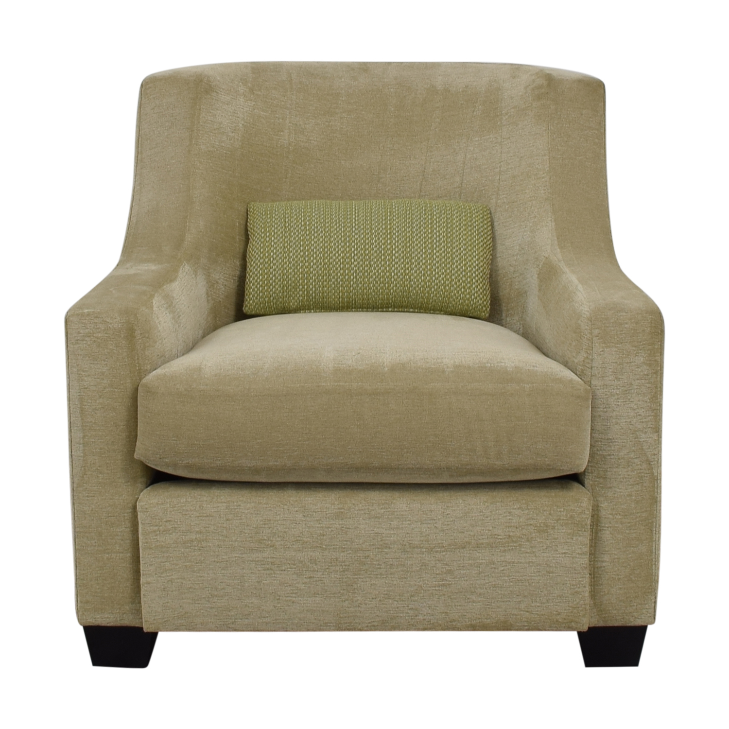 Furniture Masters Furniture Masters Beige Club Chair second hand