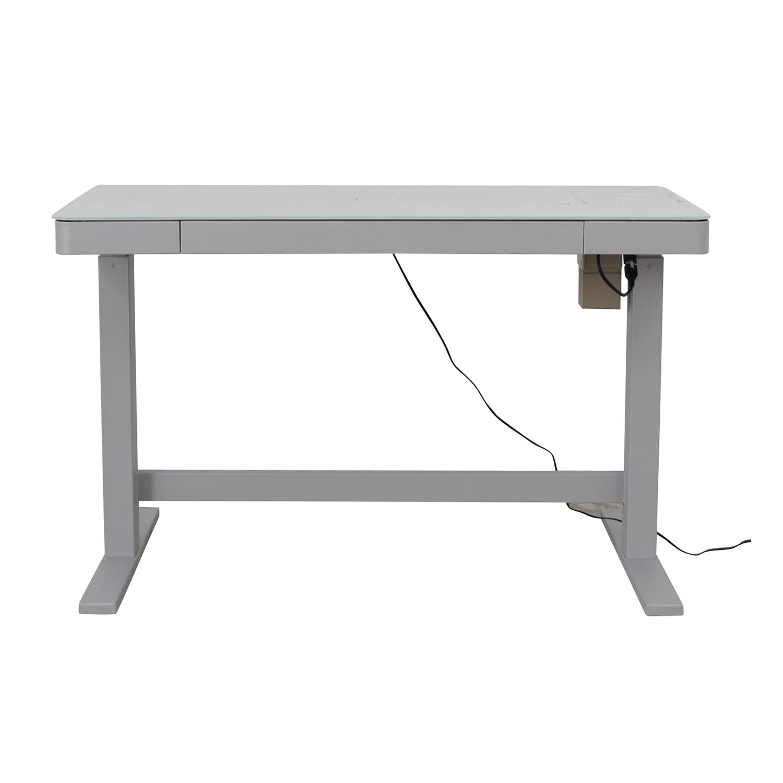 Tresanti Tresanti Motorized Adjustable Standing Desk discount