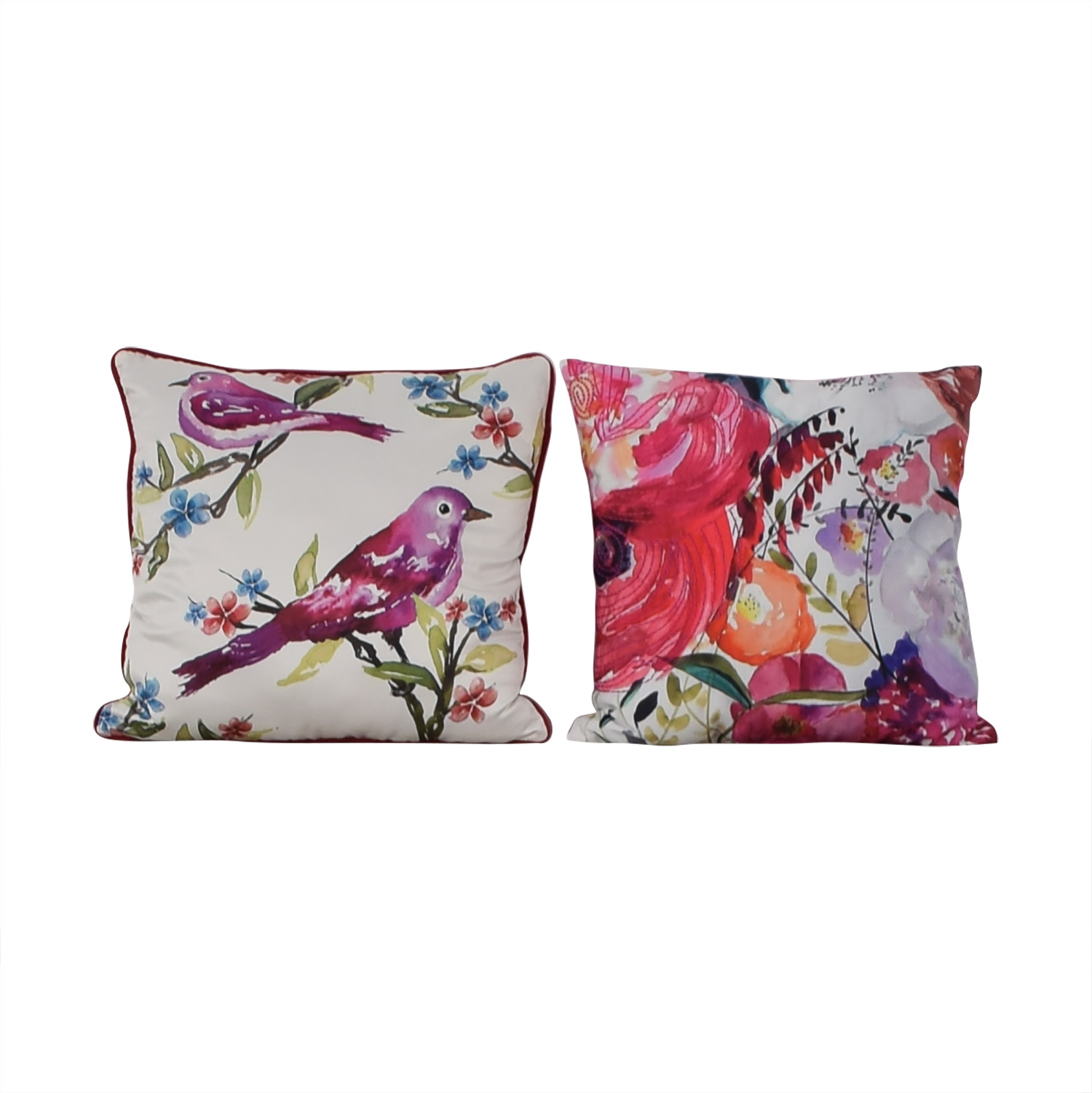 buy Decorative Throw Pillows