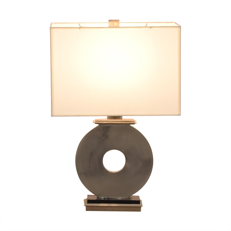 Jonathan Adler Jonathan Adler O Table Lamp used