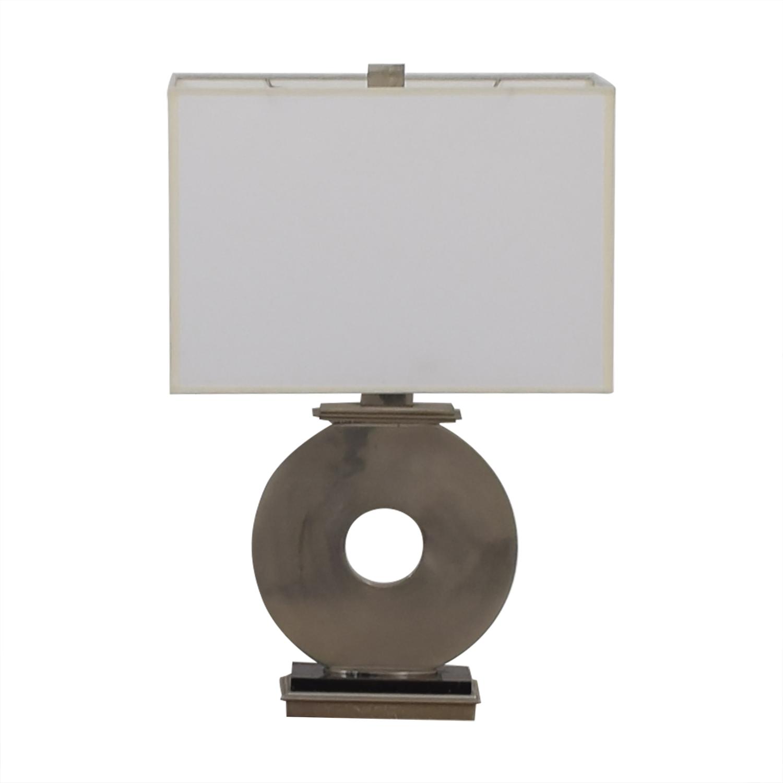 buy Jonathan Adler Jonathan Adler O Table Lamp online