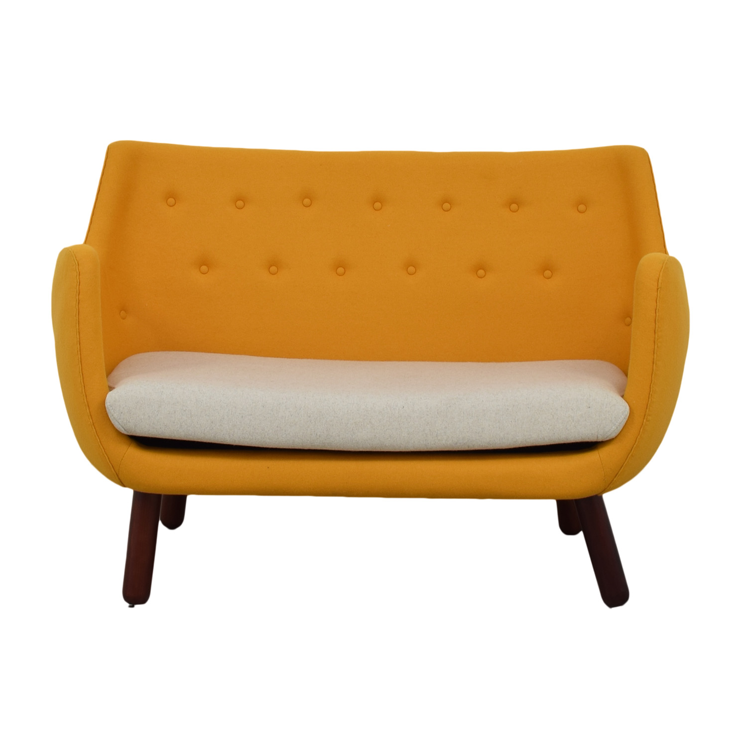 Karl 1946 Sunrise And Heather Parlor Sofa Online