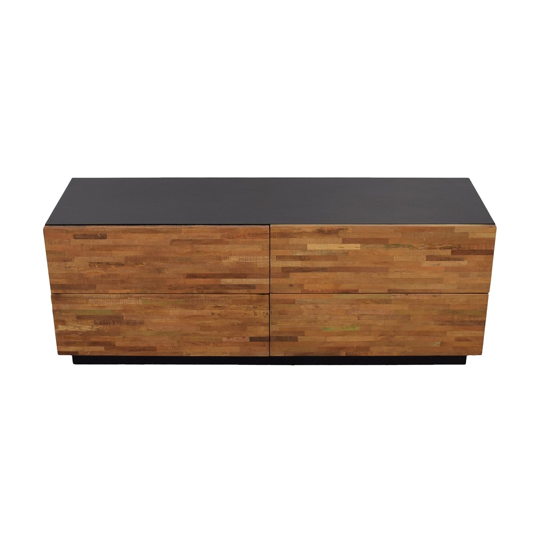 Environment Furniture Environment Furniture Santomer Low Dresser used