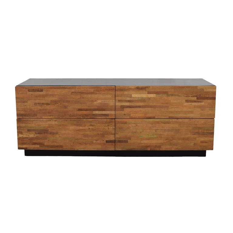 buy Environment Furniture Santomer Low Dresser Environment Furniture