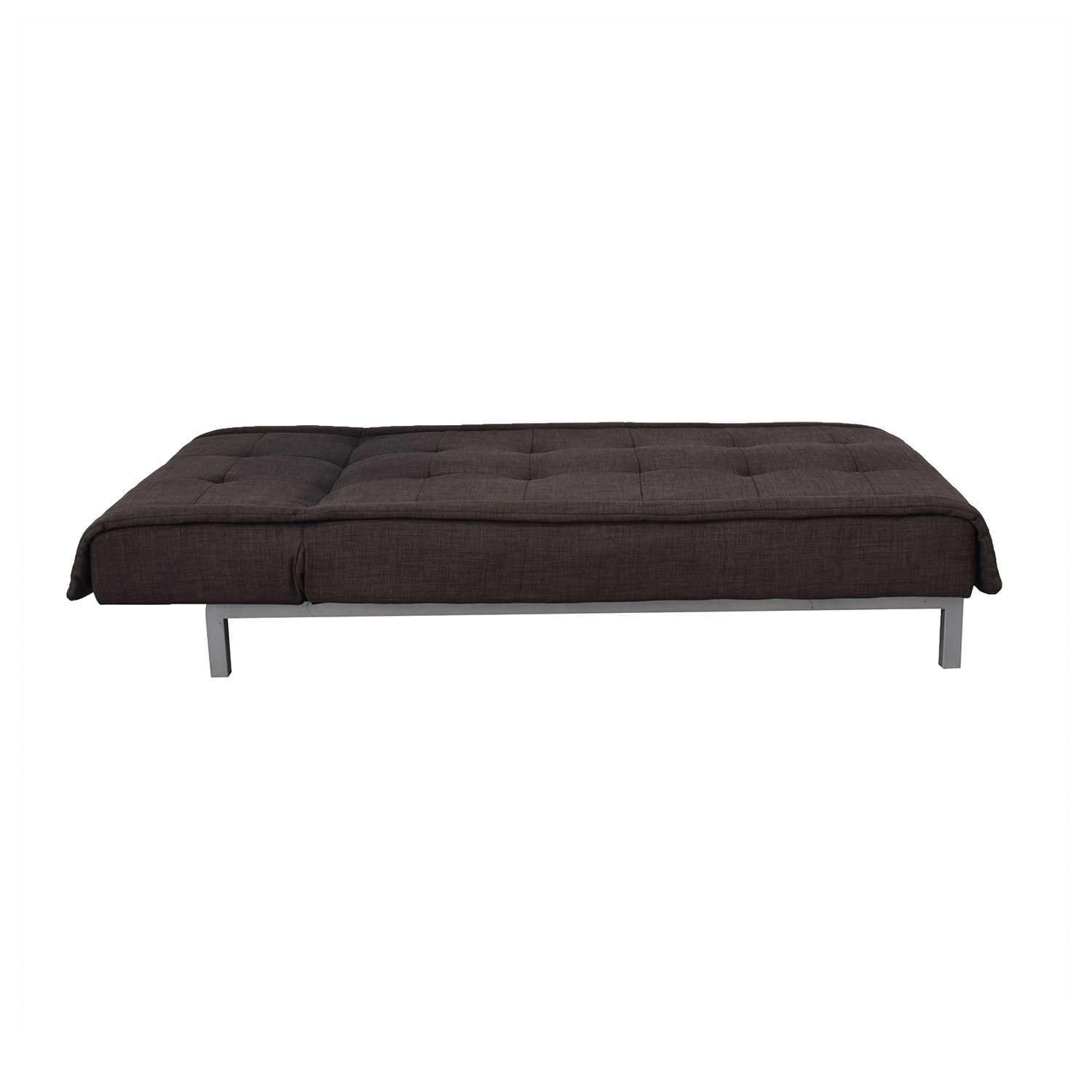 Brazilian Reclining Grey Brown Lounge Chaise price