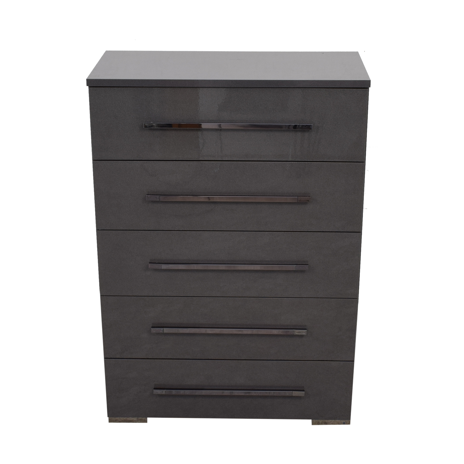 Bob's Furniture Bob's Furniture Five-Drawer Tall Dresser coupon