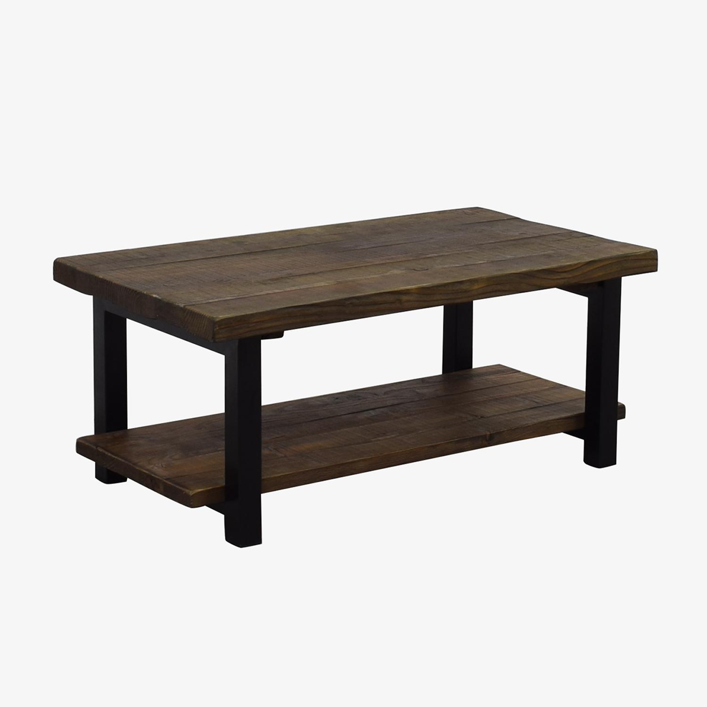 Swell 57 Off Loon Peak Loon Peak Somers Reclaimed Wood Coffee Table Tables Ibusinesslaw Wood Chair Design Ideas Ibusinesslaworg