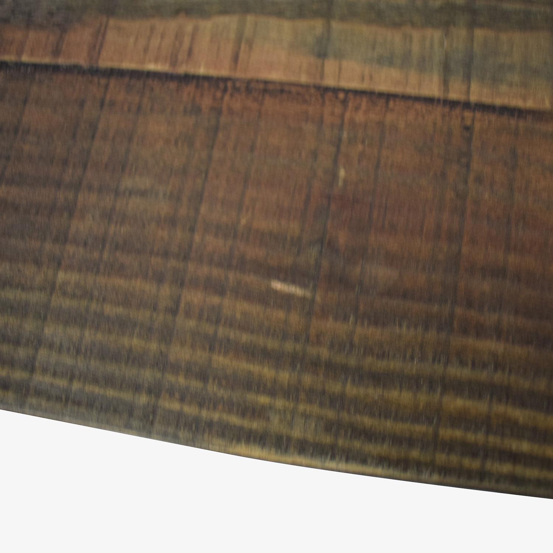 Strange 57 Off Loon Peak Loon Peak Somers Reclaimed Wood Coffee Table Tables Ibusinesslaw Wood Chair Design Ideas Ibusinesslaworg