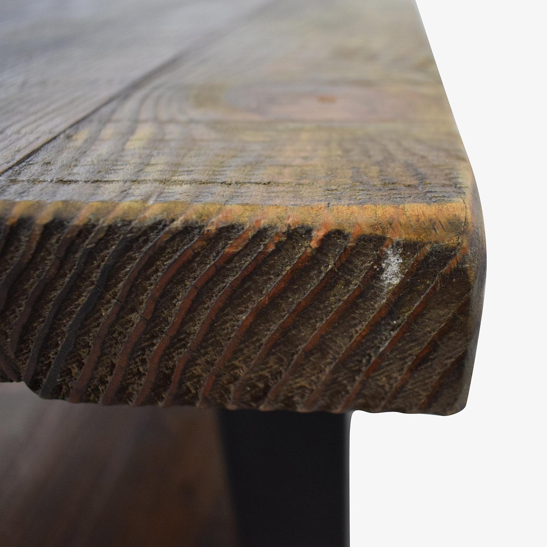 Cool 57 Off Loon Peak Loon Peak Somers Reclaimed Wood Coffee Table Tables Ibusinesslaw Wood Chair Design Ideas Ibusinesslaworg