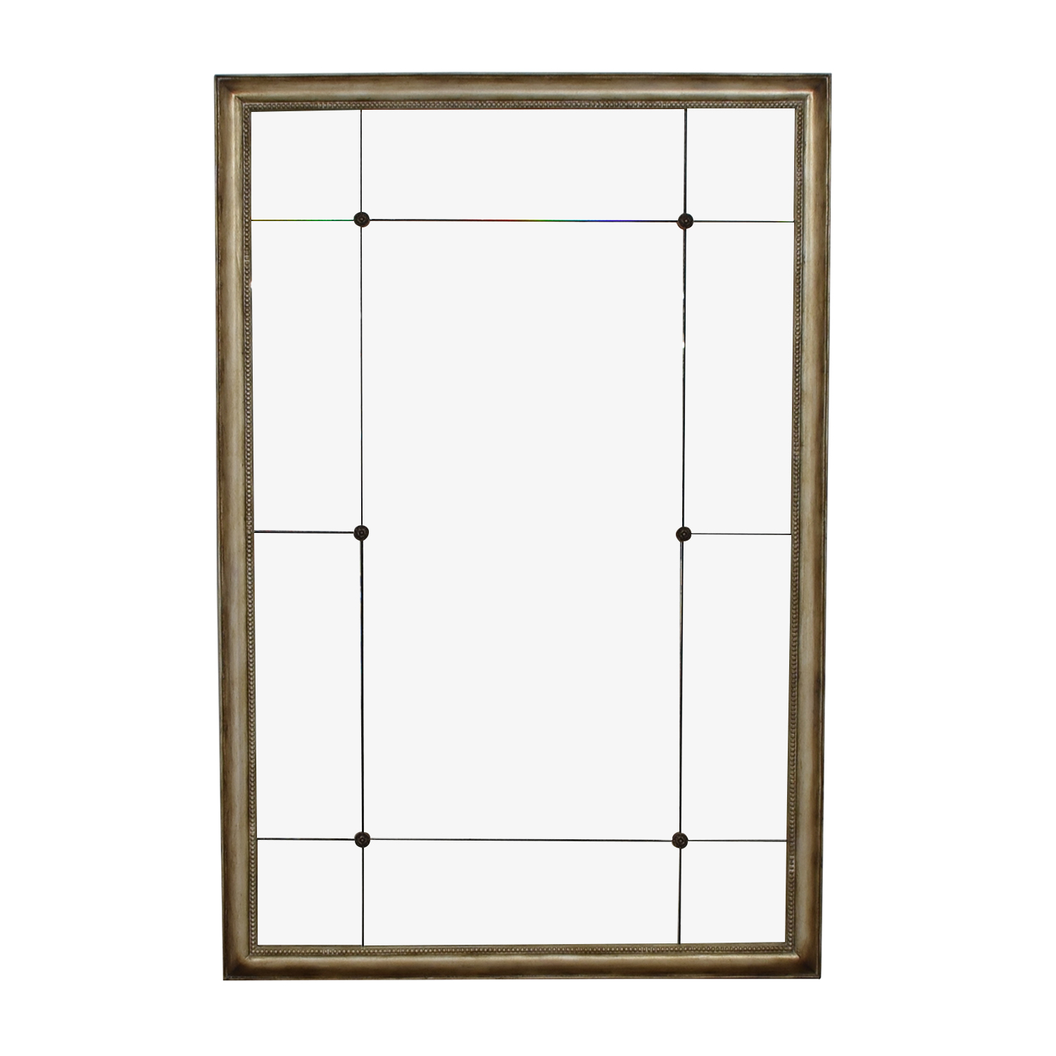 Hickory Chair Hickory Chair Bedroom Delphine Panel Mirror on sale