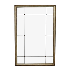 Hickory Chair Hickory Chair Bedroom Delphine Panel Mirror discount