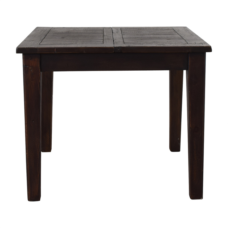 Restoration Hardware Restoration Hardware Extendable Dining Table discount