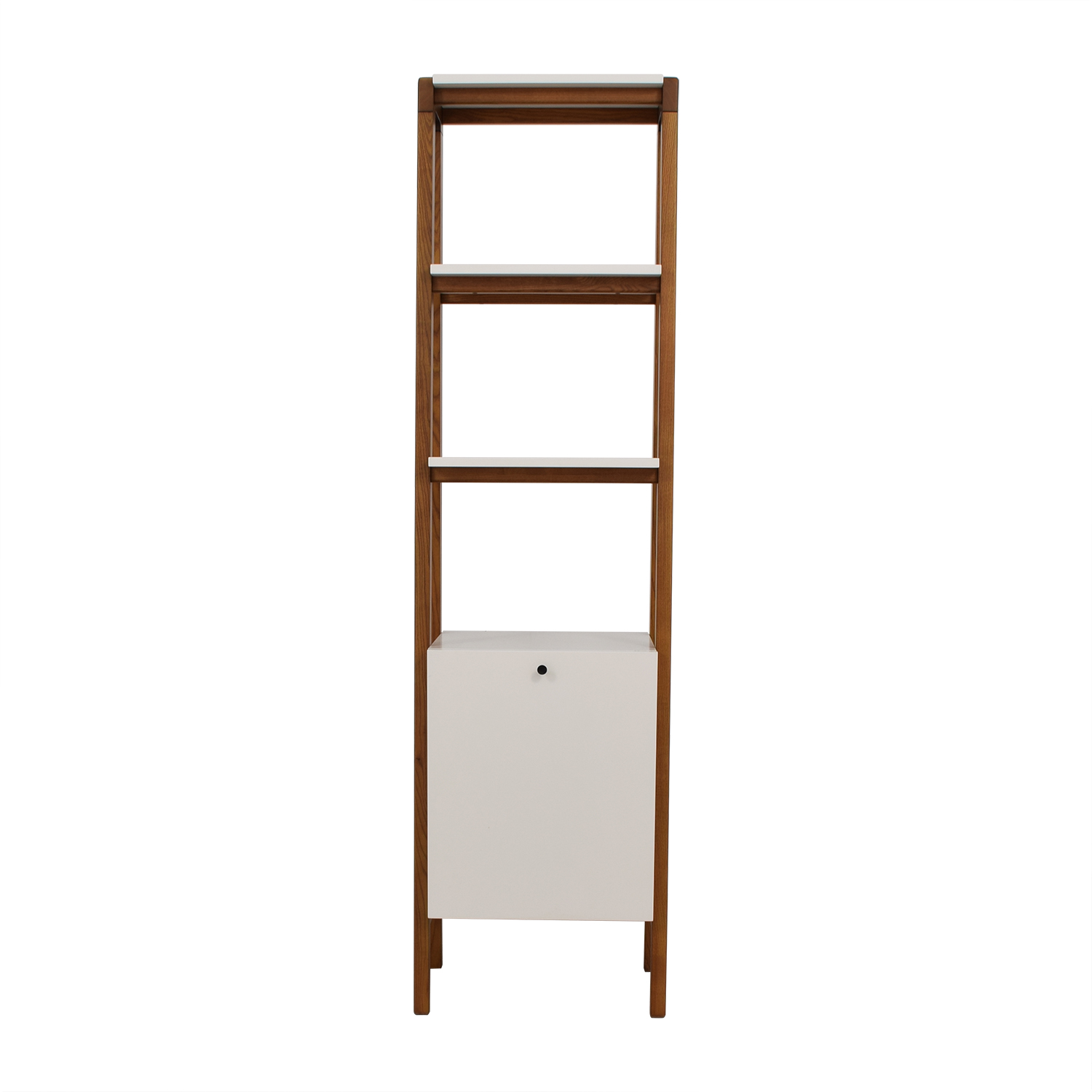West Elm West Elm Modern Narrow Tower Storage