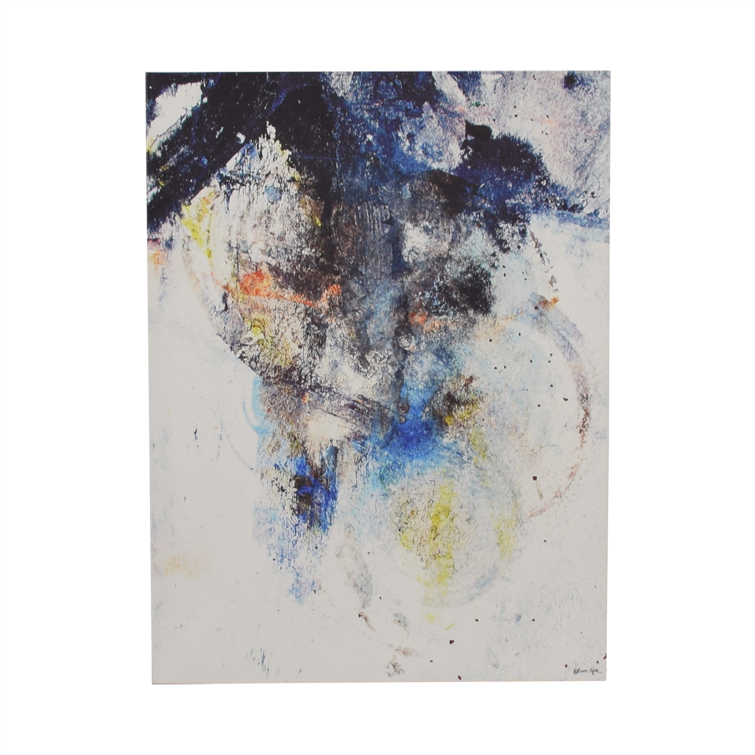 shop Oliver Gal Oliver Gal Abstract Art Painting online