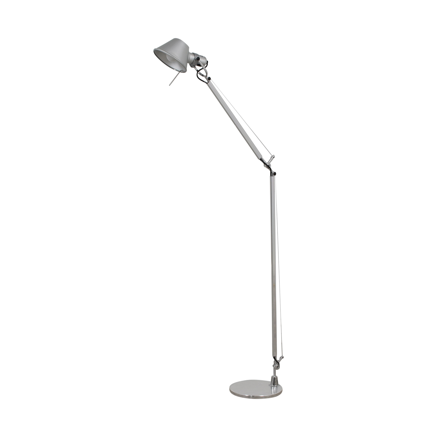 Design Within Reach Design Within Reach Artemide Tolomeo Floor Lamp used