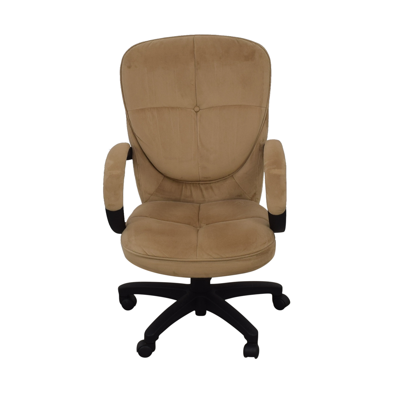 Beige Office Chair price