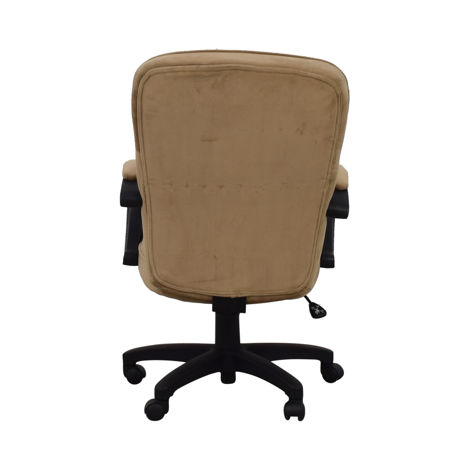 Beige Office Chair Beige
