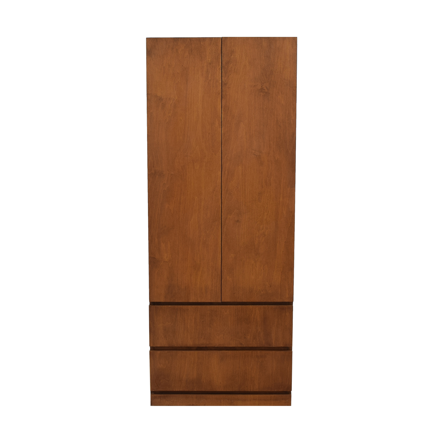 Gothic Cabinet Craft Gothic Cabinet Craft Two-Drawer Wardrobe Closet coupon