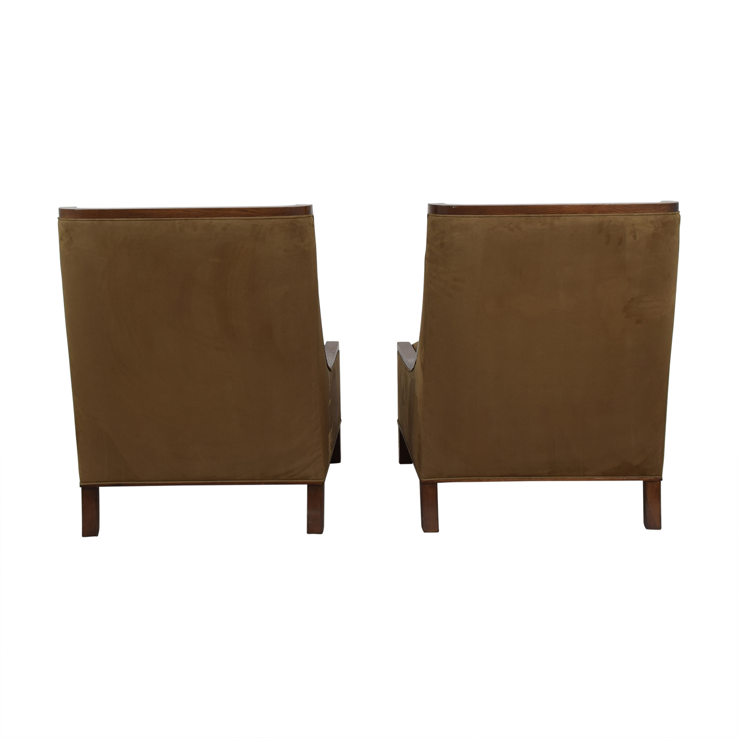 buy Baker Furniture Tan Accent Chairs Baker Furniture
