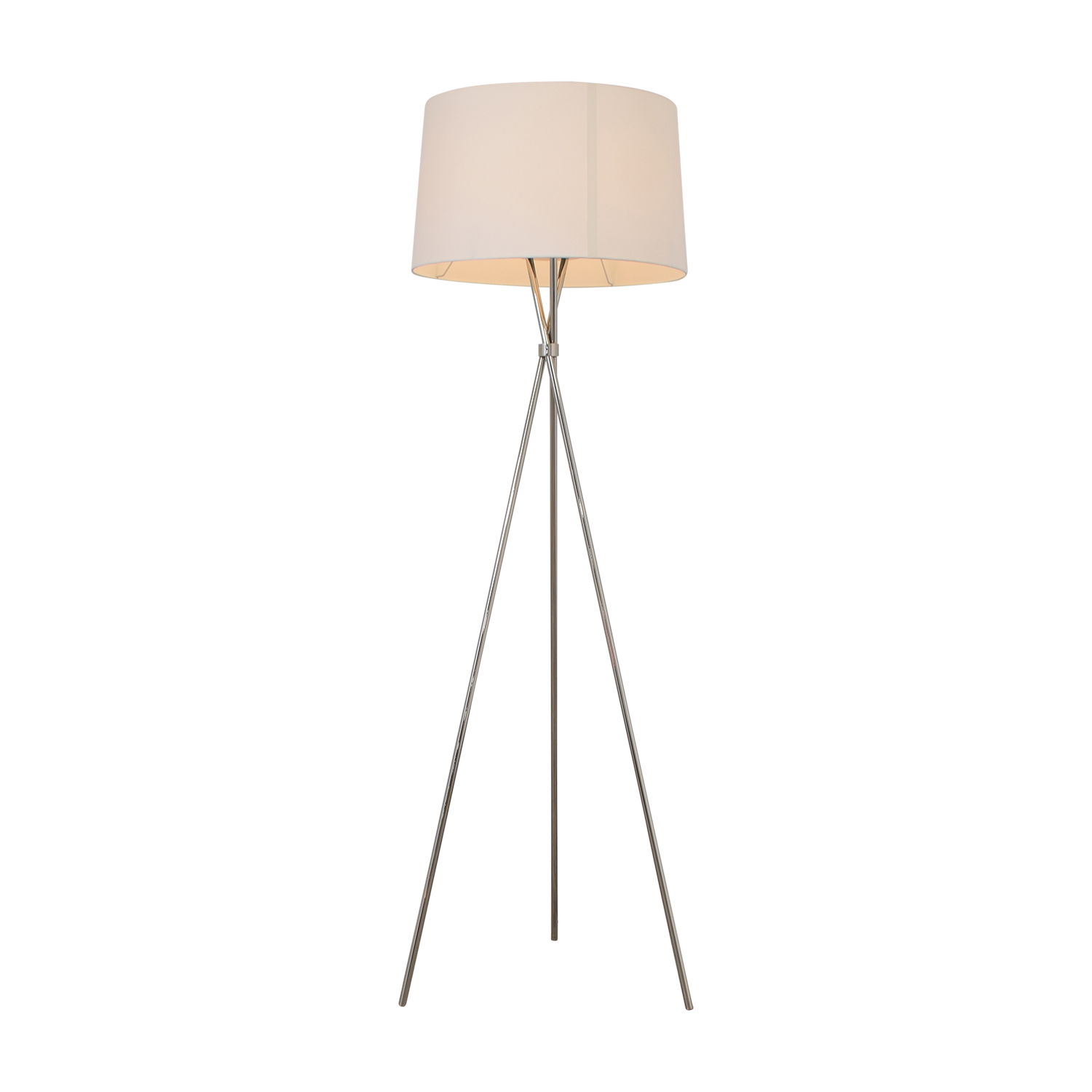 Design Within Reach Design Within Reach Tripod Floor Lamp used