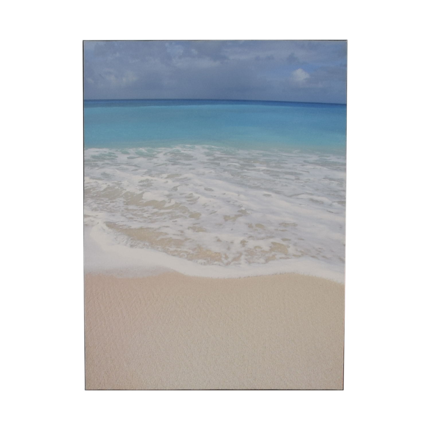 Beach Scene Wall Art Wall Art