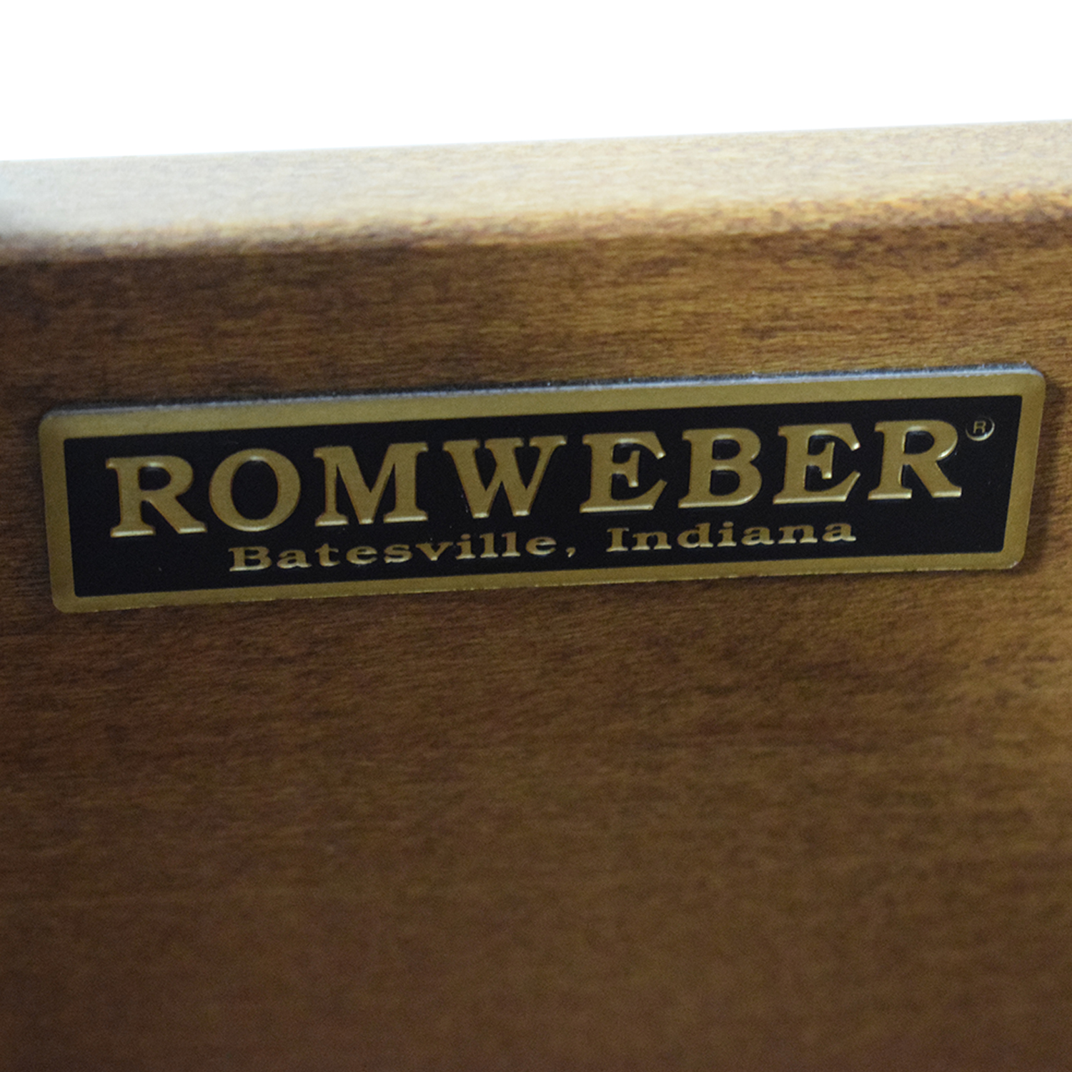buy Romweber Wood Single-Drawer Entertainment Armoire Romweber Wardrobes & Armoires