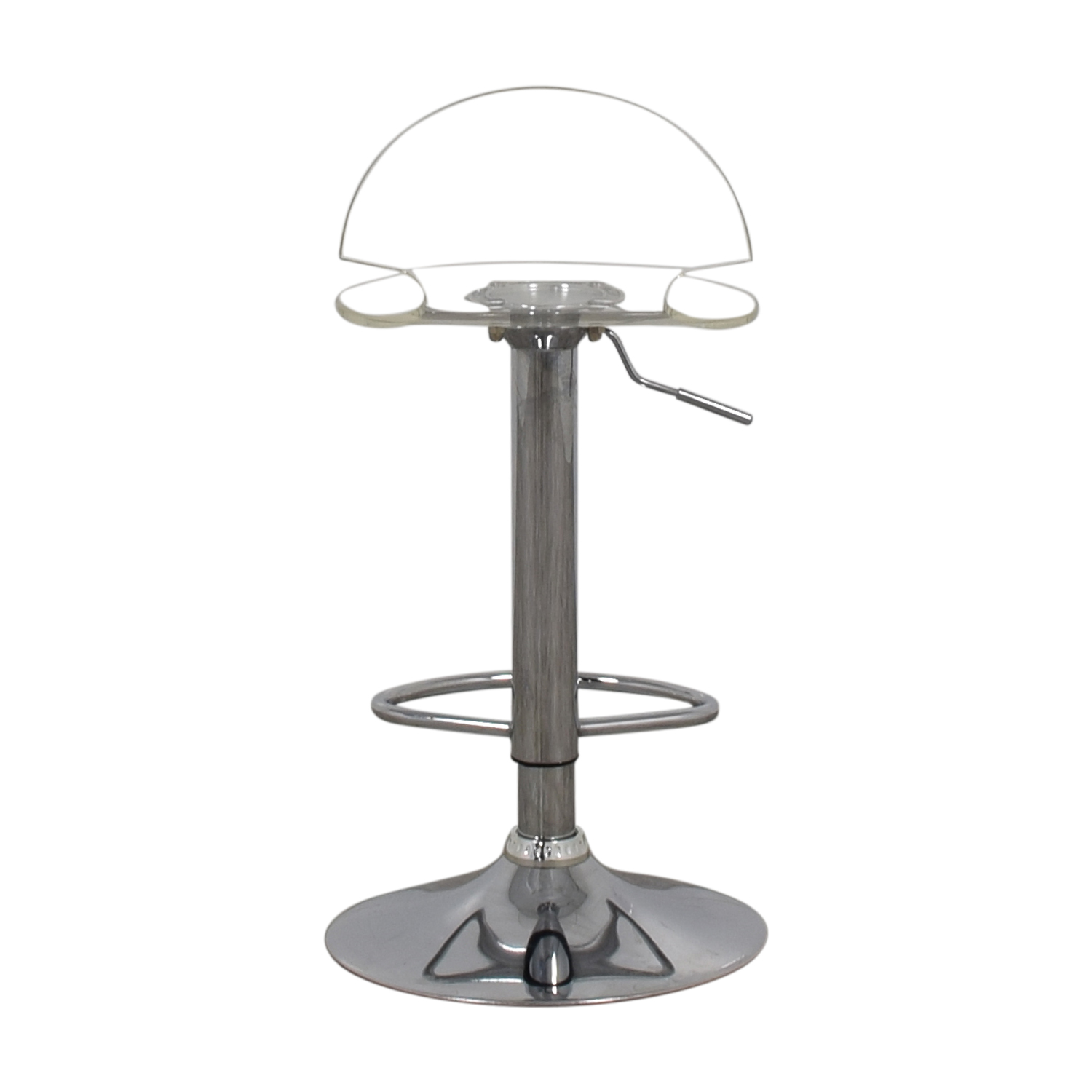 shop  Clear Bar Stool online
