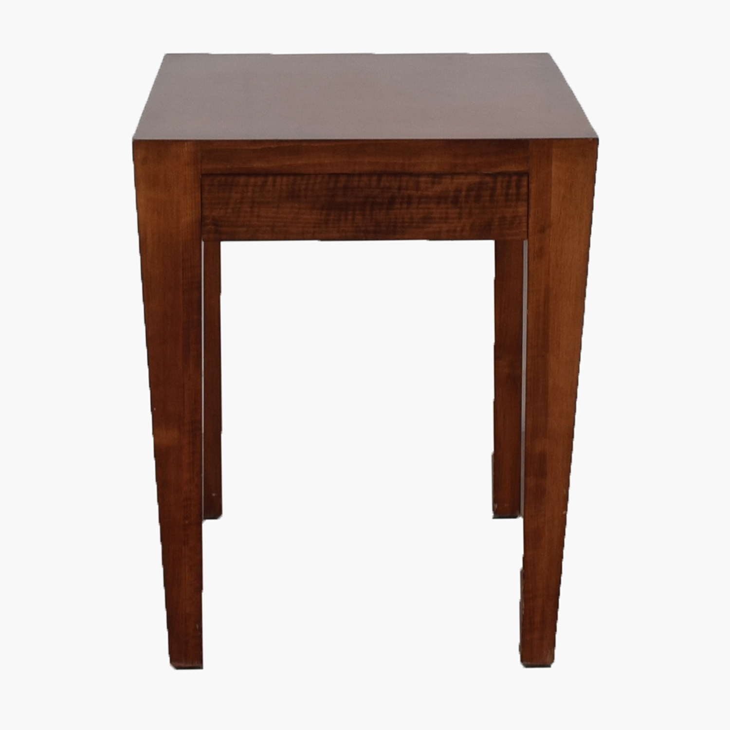 Furniture Masters Furniture Masters Single Drawer End Table coupon