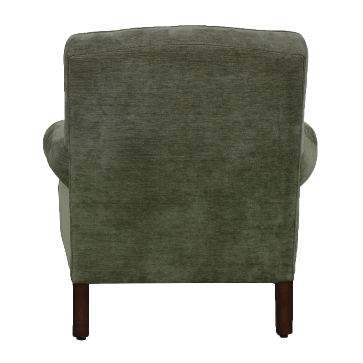 Furniture Masters Furniture Masters Green Accent Chair